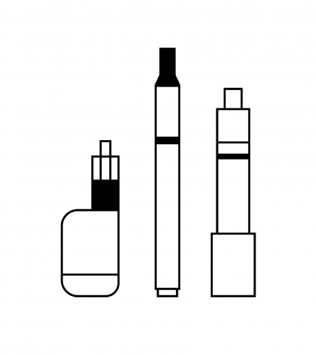 e-cigarettes icon