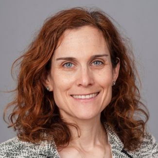 Professor Wendy Garrett, Joint Principal Investigator, OPTIMISTICC