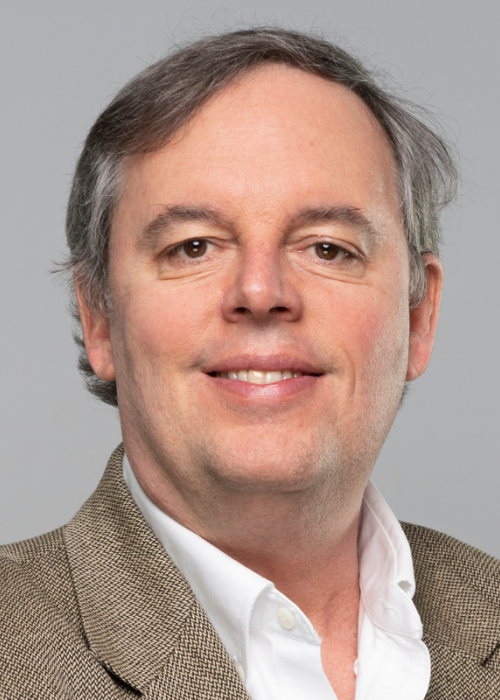 Professor Stephen Elledge, Principal Investigator, SPECIFICANCER